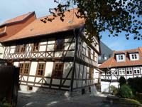 Schiefes Haus Wernigeorde