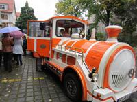 Schloßbahn Wernigerode