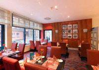 Restaurant HKK Hotel Wernigerode